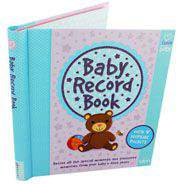I Love My Baby Baby Record Book Record all the Special Moments and Treasured Memories for your Babys First Years Spiralbound