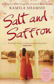 Salt and Saffron   -