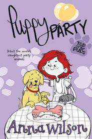 Puppy Party English -