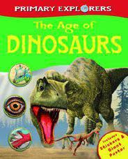 DinosaursPrimary Explorers
