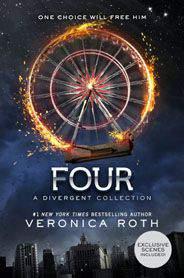 Four A Divergent Collection Divergent Series Story