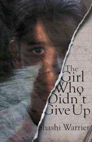 The Girl Who did not Give  Up -