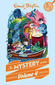 The Mystery Series volume 4