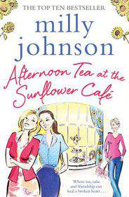Afternoon Tea at the Sunflower -