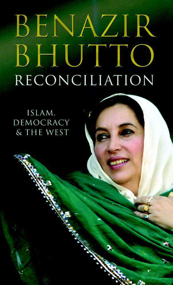 Reconciliation Islam Democracy And The West
