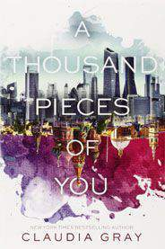 A Thousand Pieces of You (Firebird)    Paperback