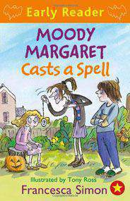 Early Reader 19 Moody Margaret Casts a Spell
