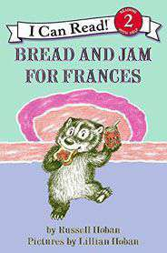 Bread and Jam for Frances