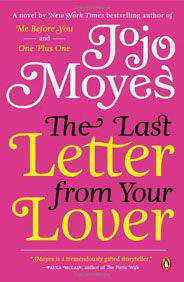 The Last Letter from Your Lover -