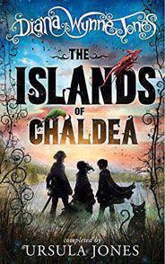 The Islands of Chaldea -