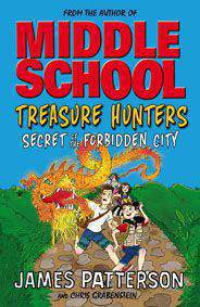 Treasure Hunters Secret of the Forbidden City