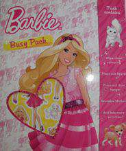 Barbie : Busy Pack