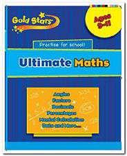 gold star maths ks2 paractice ages