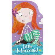 Shaped Fairytales Little Mermaid