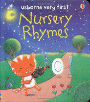 Usborne Very First Nursery Rhymes -