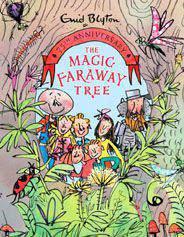 The Magic Faraway Tree