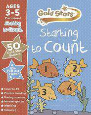 Gold Star Starting to count