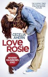Love Rosie Where Rnbows End