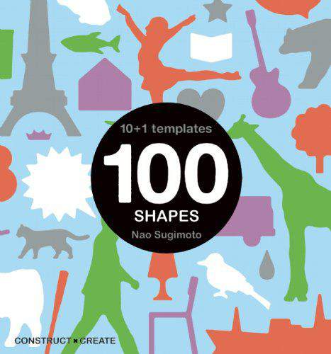 100 Shapes  -
