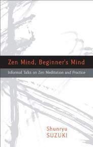Zen Mind Beginners Mind