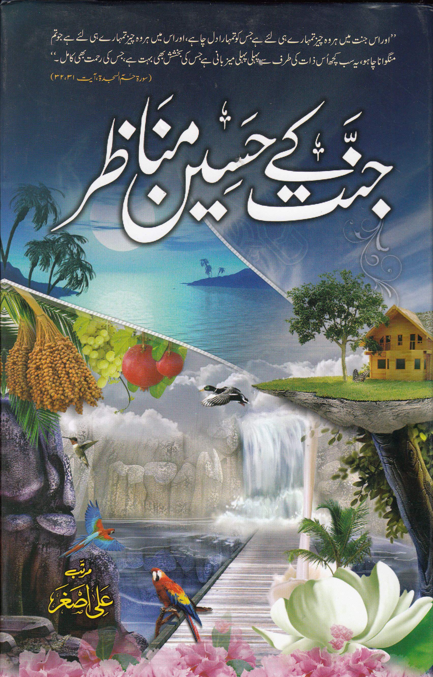 Jannat K Haseen Manazir -