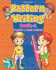 Pattern Writing Book part 1