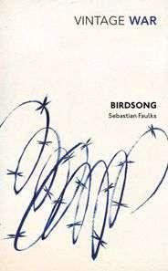Birdsong Vintage War -