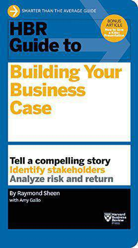 R Guide to Building Your Business Case