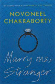 Marry Me Stranger -