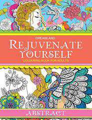 Rejuvenate Yourself  Abstra
