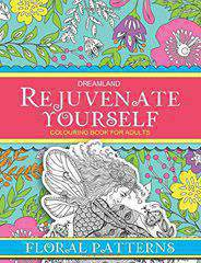 Rejuvenate Yourself Floral Patterns