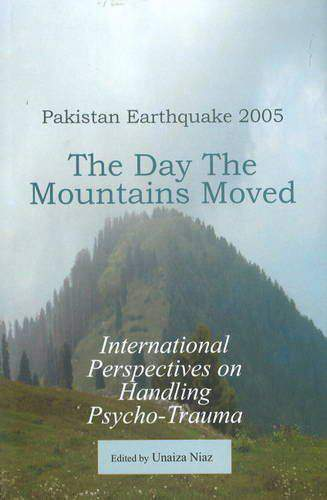 Day the Mountains Moved: Pakistan Earthquake 2005