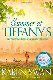 Summer at Tiffanys