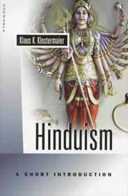 Hinduism A Short Introduction