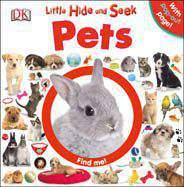 Little Hide and Seek Pets
