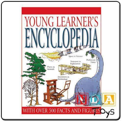 Encyclopedia Young Learners