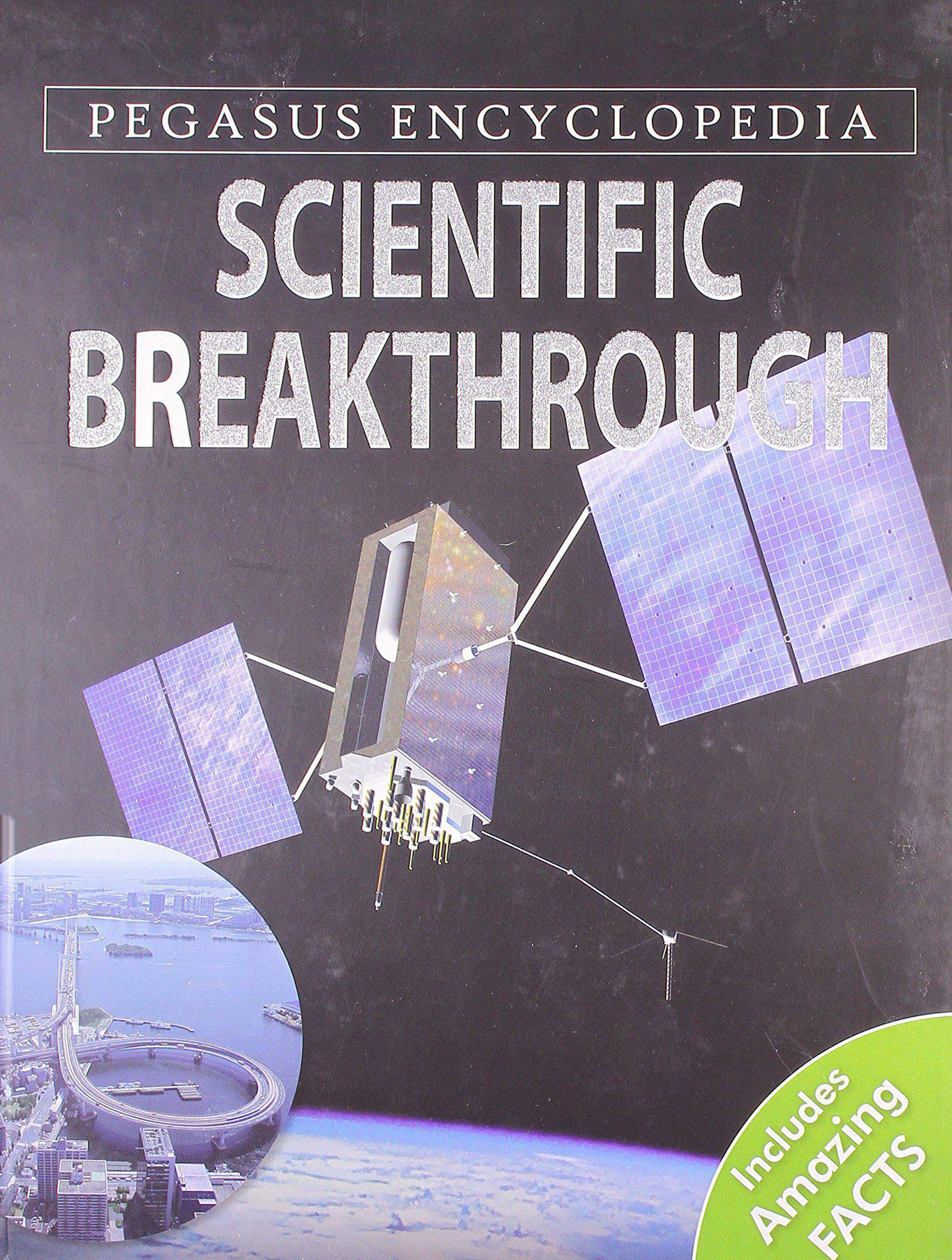 SCIENTIFIC BREAK THROUGH -