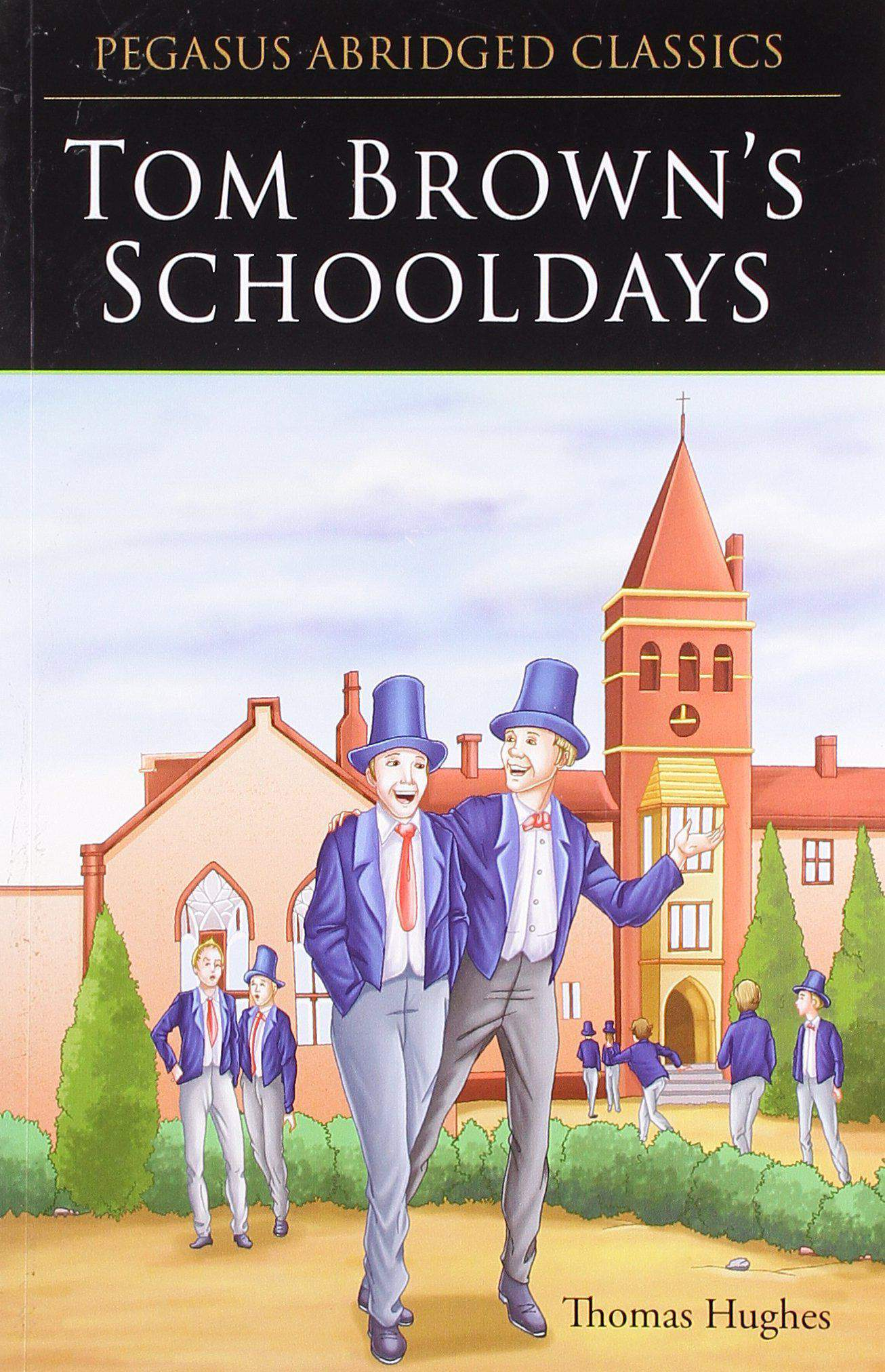 Tom Browns Schooldays: 1