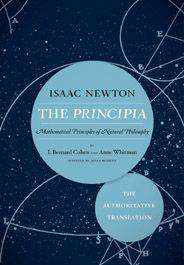 The Principia The Authoritative Translation Mathematical Principles of Natural Philosophy