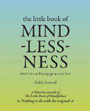 Little Book of Mindlessness -