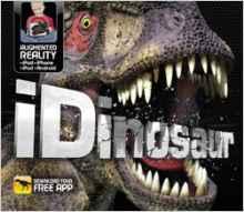 iDinosaur An Augmented Reality Book