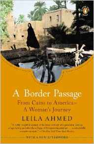 A Border Passage: From Cairo to AmericaA Womans Journey