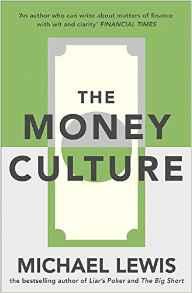 MONEY CULTURE REISSUE