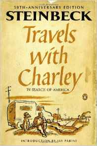Travels with Charley in Search of America: