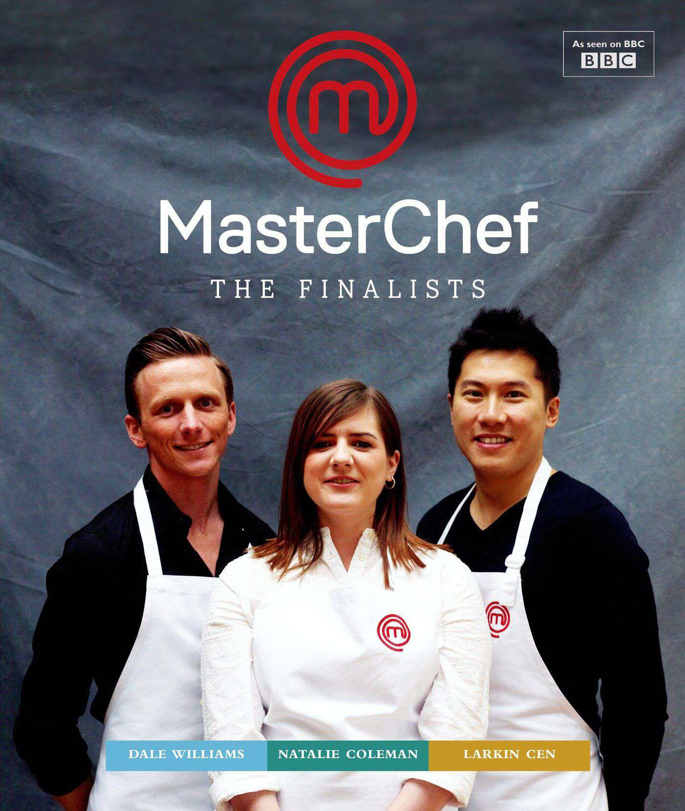 Master Chef the Finalists