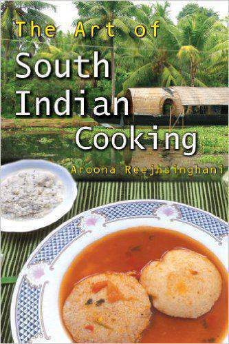 Art Of South Indian Cooking