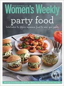 Party Food  Australian Womens Weekly Essential