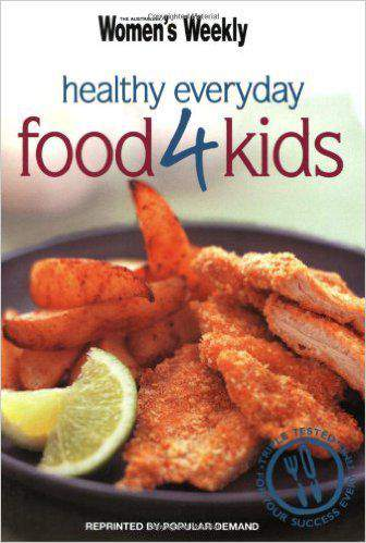 Mini Everyday Healthy Food for Kids