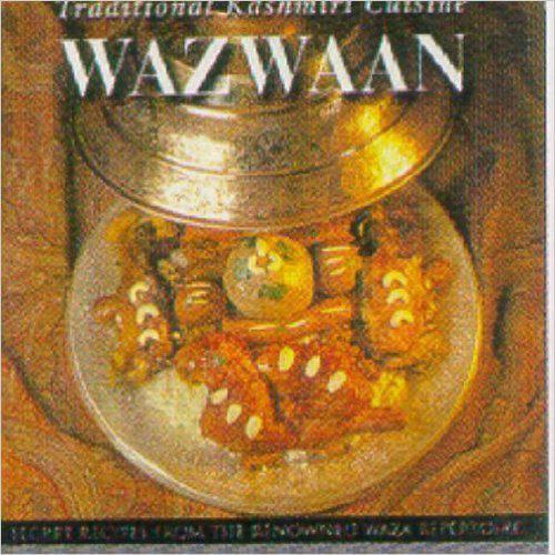 Wazwaan traditional Kashmiri Cuisine