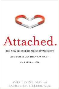 AttachedThe New Science Of Adult Attachment And How It Can Help You Find And Keep Love